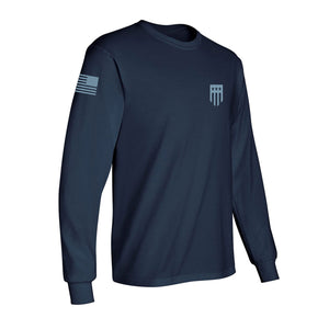 NEW! THF Unisex Long Sleeve Shirt