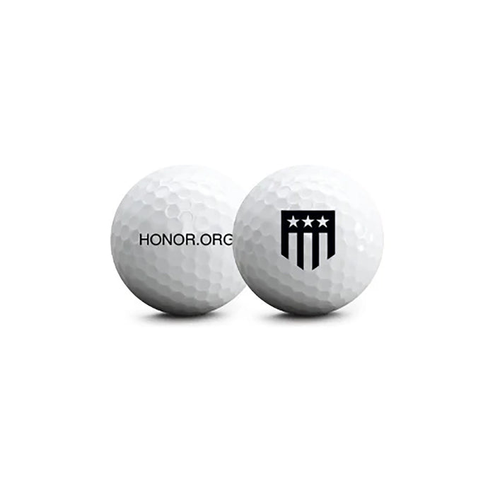 THF Shield Golf Ball