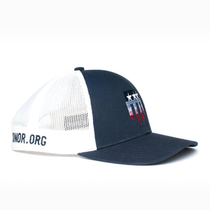 *LIMITED EDITION* PATRIOT Hat
