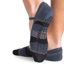 Load image into Gallery viewer, Pointe Studio Astrid Grip Dance Socks