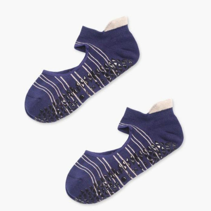 Pointe Studio Mila Grip Socks