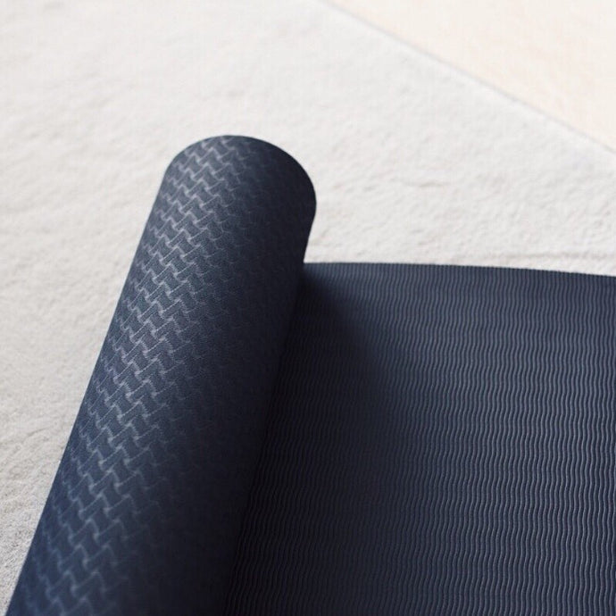 Pilates Barre Thick Mat