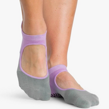 Load image into Gallery viewer, Pointe Studio Nina Grip Socks