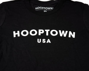 YOUTH HOOPTOWN USA TEE