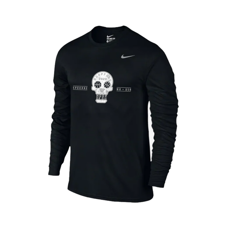 Men's Dri-Fit Long Sleeve