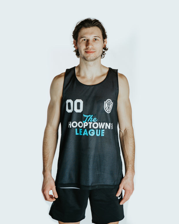 The League Jersey