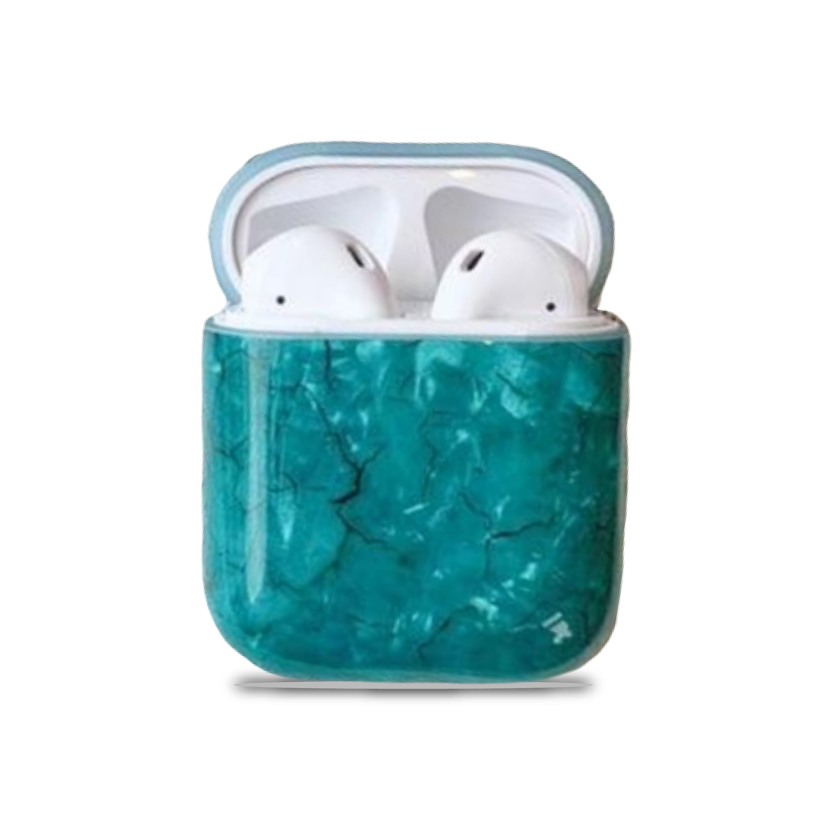 Luxury Marble (AirPods 2) - On-TechAccessory