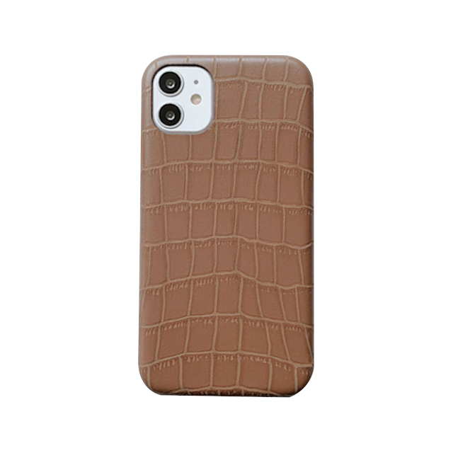 Crocodile Leather - On-TechAccessory