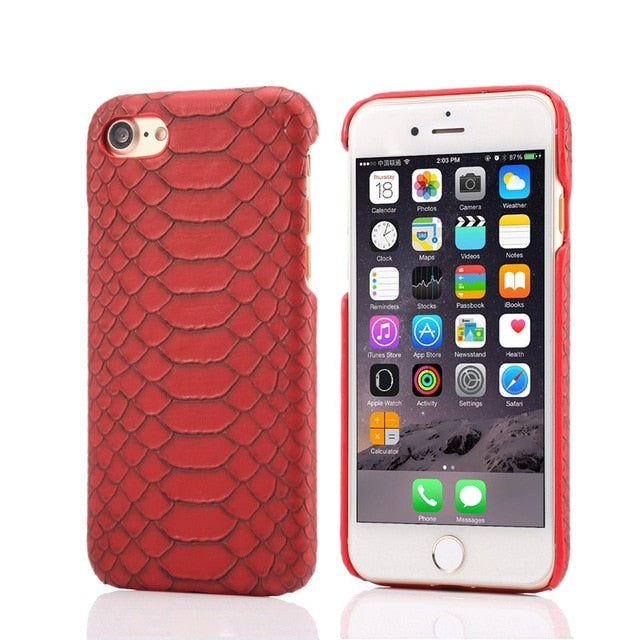 Snake Leather - On-TechAccessory