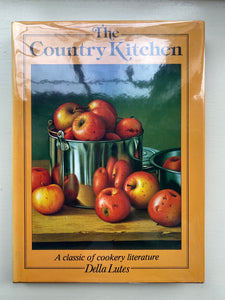 The Country Kitchen, Della Lutes