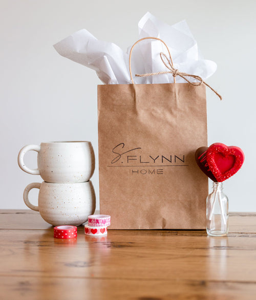 Coffee Lover's Gift Set