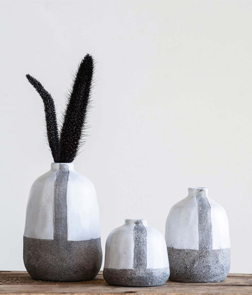 Vases Set of Three