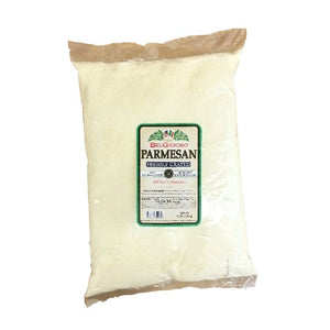 Parmesan Cheese, Grated - 5 LB