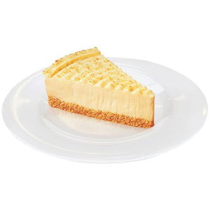 "French Cream Cheesecake, Unsliced, 10"", Frozen - 42 OZ"