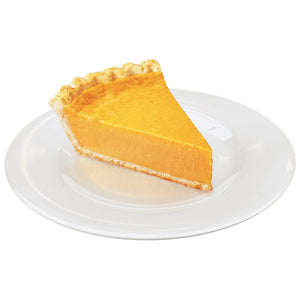 "Sweet Potato Pie, Baked, Unsliced, 10"", Frozen - 40 OZ"