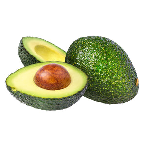 Avocados, Hass - 10 QTY