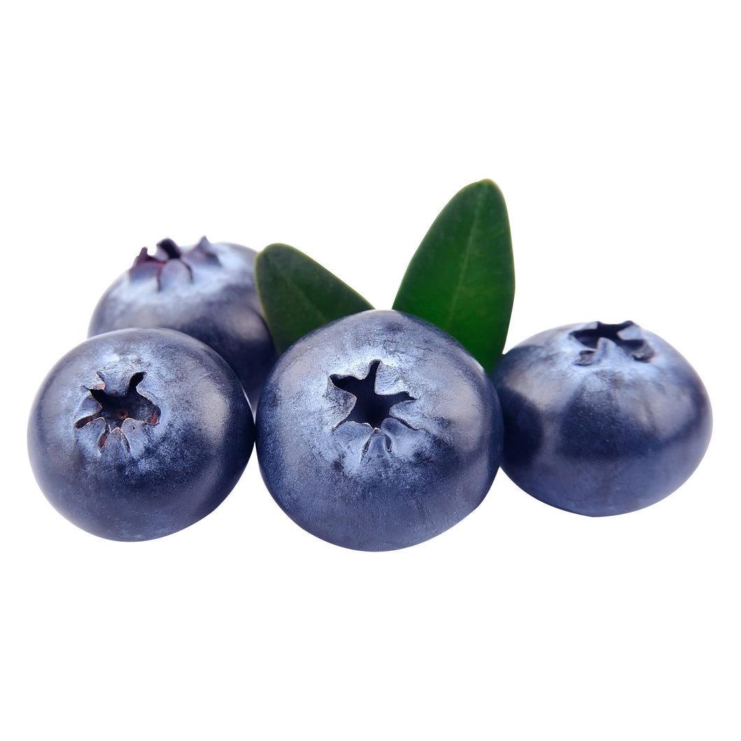 Blueberries - 1/2 PT
