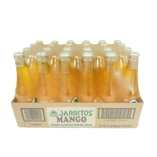 Mango - 24 Bottles/12.5 OZ Each