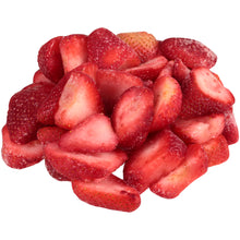 Load image into Gallery viewer, Strawberries, Sliced, Frozen - 5 LB