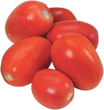 Load image into Gallery viewer, Plum Tomatoes - 5 LB