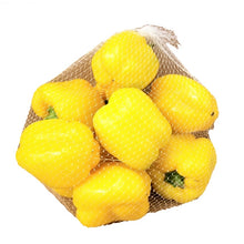 Load image into Gallery viewer, Yellow Bell Peppers - 5 LB