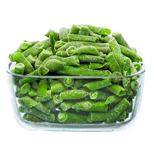 Asparagus, Cuts & Tips, Frozen - 2.5 LB