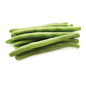 Green Beans, Snipped, Fresh - 5LB