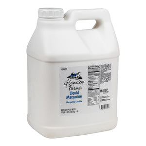 Margarine, Liquid - 17.5 LB
