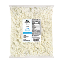 Load image into Gallery viewer, Feta Cheese Crumble - 2.5 LB