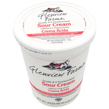 Load image into Gallery viewer, Sour Cream - 5 LB
