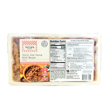 Load image into Gallery viewer, Chili Con Carne W/ Bean - Frozen - 4 LB