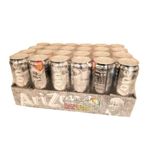 Load image into Gallery viewer, Arnold Palmer Half & Half Iced Tea/Lemonade, Sweetened - 24/23 OZ Cans