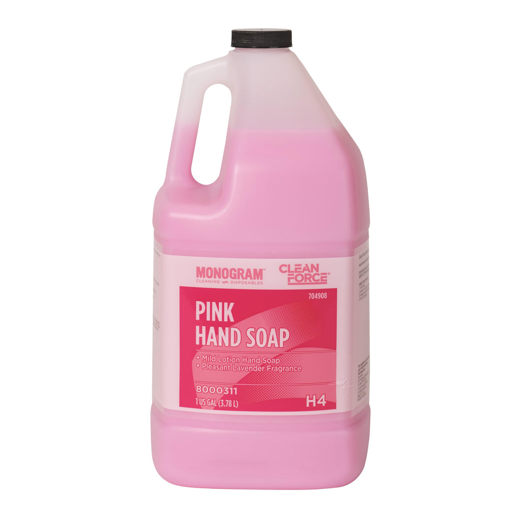 Hand Soap, 4/1 Gallon - CASE