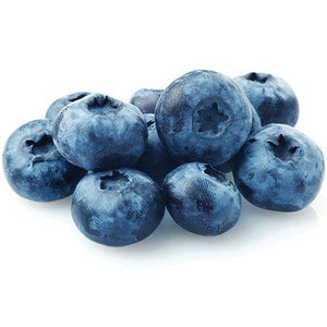 Wild Blueberries, Frozen - 5LB