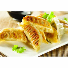 Load image into Gallery viewer, Potstickers, Chicken & Vegetable, .7 Oz Cooked, Frozen - 2 LB