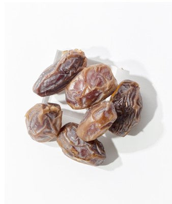 Whole Dates, Dried, Medjool - 5 LB