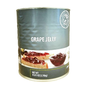 Grape Jelly - #10 CAN