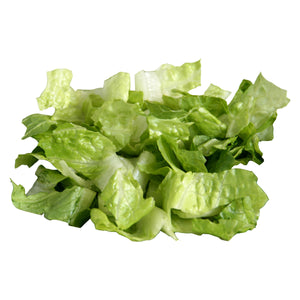 "Iceberg Lettuce, 1/4"" Shred - 5 LB"