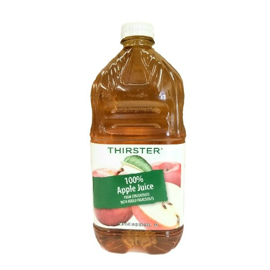 Apple Juice, Vitamin C Added - 64 OZ