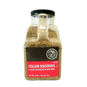 Italian Seasoning, Jug - 28 OZ