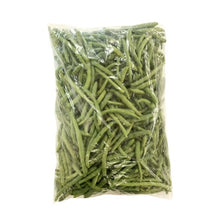 Load image into Gallery viewer, Green Beans, Snipped, Fresh - 5LB