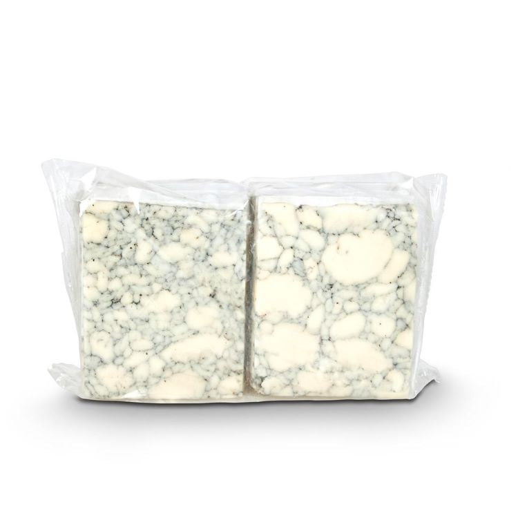 Monterey Jack Cheese, Marbled Blue, Sliced - 1.5 LB