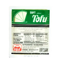 Load image into Gallery viewer, Soft Tofu - 14 OZ