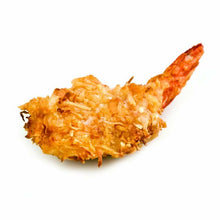 Load image into Gallery viewer, Breaded Coconut Shrimp, Raw, 16-20, Frozen - 2.5 LB