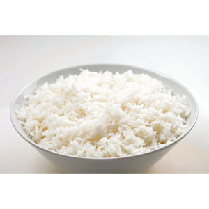 White Rice, Medium Grain, Japanese Rose - 50 LB