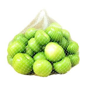 Peeled Tomatillos,  Medium - 5 LB