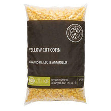 Load image into Gallery viewer, Yellow Kernel Corn, Frozen - 2.5 LB
