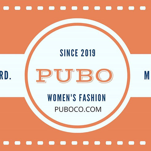 @puboclothing is offering 50% OFF...