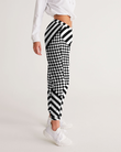 Zebra Crossing Women's Track Pants