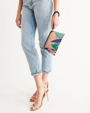Abstract Wristlet